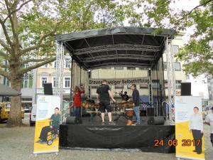 13. Braunschweiger Selbsthilfetag am 24. Juni 2017